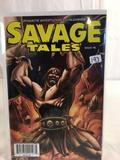 Collector Dynamite Entertainment Comics Savage Tales Comic Book No.6