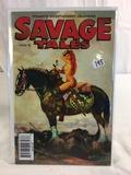 Collector Dynamite Entertainment Comics Savage Tales Comic Book No.8