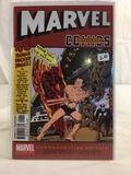 Collector Comics Marvel Comics Mystery Commemorative Edition Comic Book