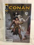 Collector Dark Horse Comics Conan The Cimmerian Comic Book No.2