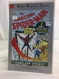 Collector Marvel Comics Facsmile Edition The Amazing Spider-man NO.1 Comic Book