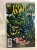Collector Marvel Comics Gambit Comic Book No.6
