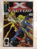 Collector Marvel Comics X-Factor Comic Book No.16