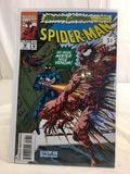 Collector Marvel Comics Maximum Carnage Spider-man Comic Book No.36