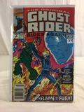 Collector Marvel Comics Thr Original Ghost Rider Rides Again Comic Book No.3