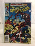Collector Marvel Comics Maximum Carnage Spectacular Spider-man Comic Book #202