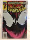 Collector Marvel Comics Maximum Carnage The Spectacular Spider-man #203