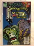Collector Marvel Edge Comics Skrull Kill Krew Comic Book No.1