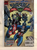 Collector Marvel Edge Comics Skrull Kill Krew Comic Book No.2