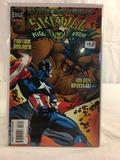 Collector Marvel Edge Comics Skrull Kill Krew Comic Book No.3