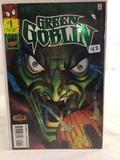 Collector Marvel Comics Green Goblin Comic Book NO.1