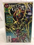 Collector Marvel Comics Green Goblin Comic Book No.3