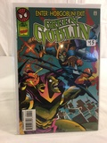 Collector Marvel Comics Green Goblin Comic Book No.4