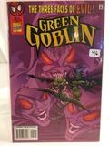 Collector Marvel Comics Green Goblin Comic Book No.5