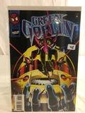 Collector Marvel Comics Green Goblin Comic Book No.7