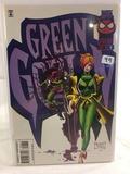 Collector Marvel Comics Green Goblin Comic Book No.8