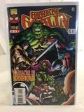 Collector Marvel Comics Green Goblin Comic Book No.10