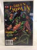Collector Marvel Comics Green Goblin Comic Book No.11