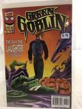 Collector Marvel Comics Green Goblin Comic Book No.13