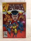 Collector Marvel Comics The Secret Defenders Comic Book No.1