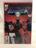 Collector Marvel Knights Comics The Punisher Comic Book No.2