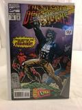 Collector Marvel Comics The Secret Defenders Comic Book No.16