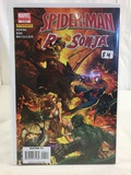 Collector Marvel & Dynamite Comics Spider-man Red Sonja Comic Book No.4 of 5