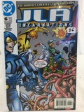 Collector DC, Comics Justice League America Incarnations Comic Book No.6