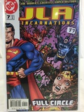 Collector DC, Comics Justice League America Incarnations Comic Book No.7