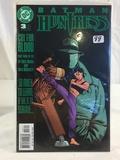 Collector  DC, Comics Batman Huntress Comic Book No.3