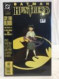 Collector  DC, Comics Batman Huntress Comic Book No.4