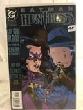 Collector  DC, Comics Batman Huntress Comic Book No.5