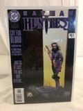Collector  DC, Comics Batman Huntress Comic Book No.6