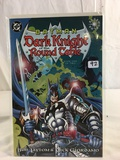 Collector DC, Comics Batman Dark Knight Of The Round Cable Book 1 of 2 Comic Book