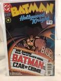 Collector DC, Comics Batman Hollywood Knight Comic Book No.1 of 3