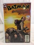 Collector DC, Comics Batman Hollywood Knight Comic Book No.2 of 3