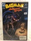 Collector DC, Comics Batman Hollywood Knight Comic Book No.3 of 3