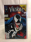 Collector Marvel Comics Venom Guest Starring Spider-man Comic Book #1