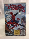 Collector Marvel Comics The Amazing Spider-Girl Comic Book No.0