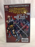 Collector Marvel Comics The Amazing Spider-Girl Comic Book No.4