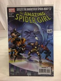 Collector Marvel Comics The Amazing Spider-Girl Comic Book No.5