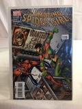 Collector Marvel Comics The Amazing Spider-Girl Comic Book No.7