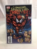 Collector Marvel Comics The Amazing Spider-Girl Comic Book No.10