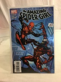 Collector Marvel Comics The Amazing Spider-Girl Comic Book No.12