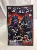 Collector Marvel Comics The Amazing Spider-Girl Comic Book No.17