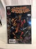 Collector Marvel Comics The Amazing Spider-Girl Comic Book No.18