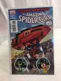 Collector Marvel Comics The Amazing Spider-Girl Comic Book No.22