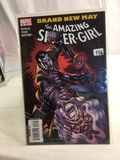 Collector Marvel Comics The Amazing Spider-Girl Comic Book No.23