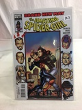 Collector Marvel Comics The Amazing Spider-Girl Comic Book No.24