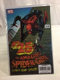 Collector Marvel Comics The Amazing Spider-Girl Comic Book No.25